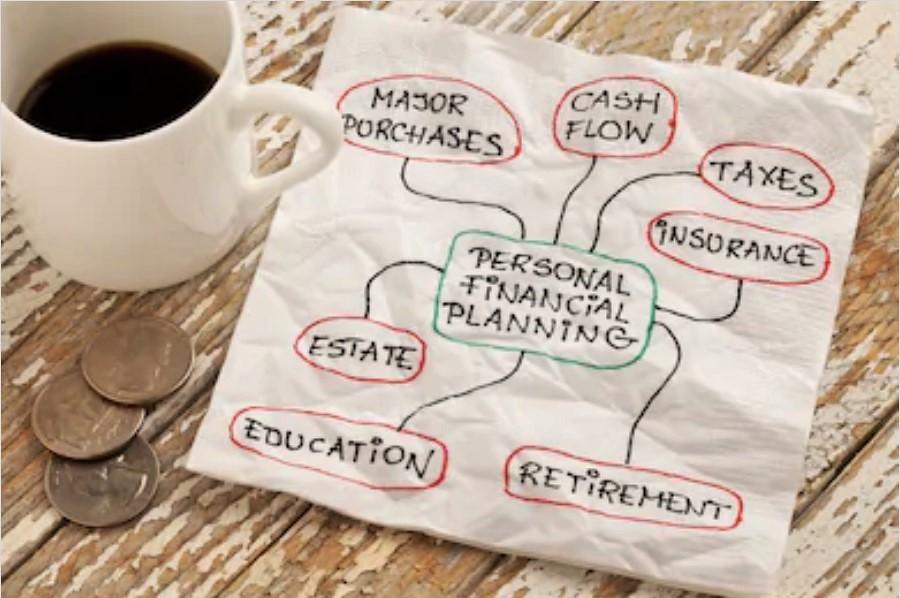 Financial Planning | Bogart Wealth