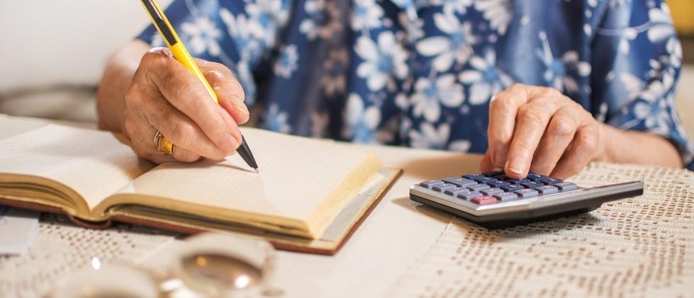 Estimating Your Retirement Income Needs 603187300 | Bogart Wealth