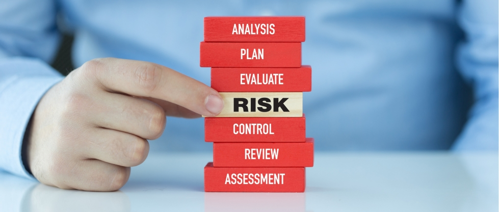 Blocks about risk