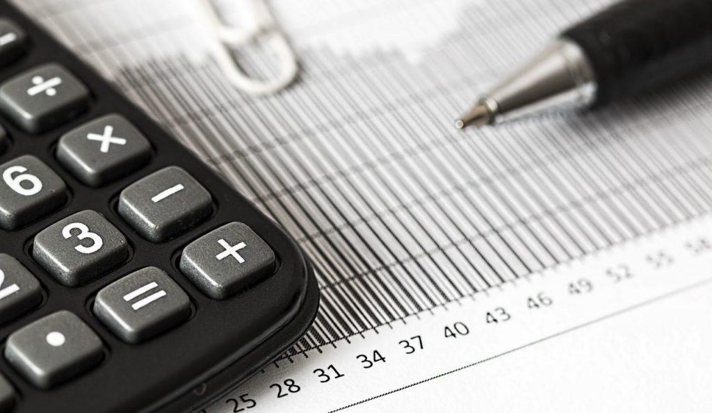 Taxes CalculatorPaper e1568149458167 | Bogart Wealth