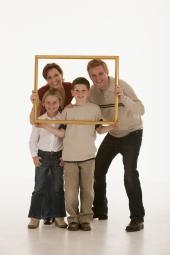 family framed | Bogart Wealth