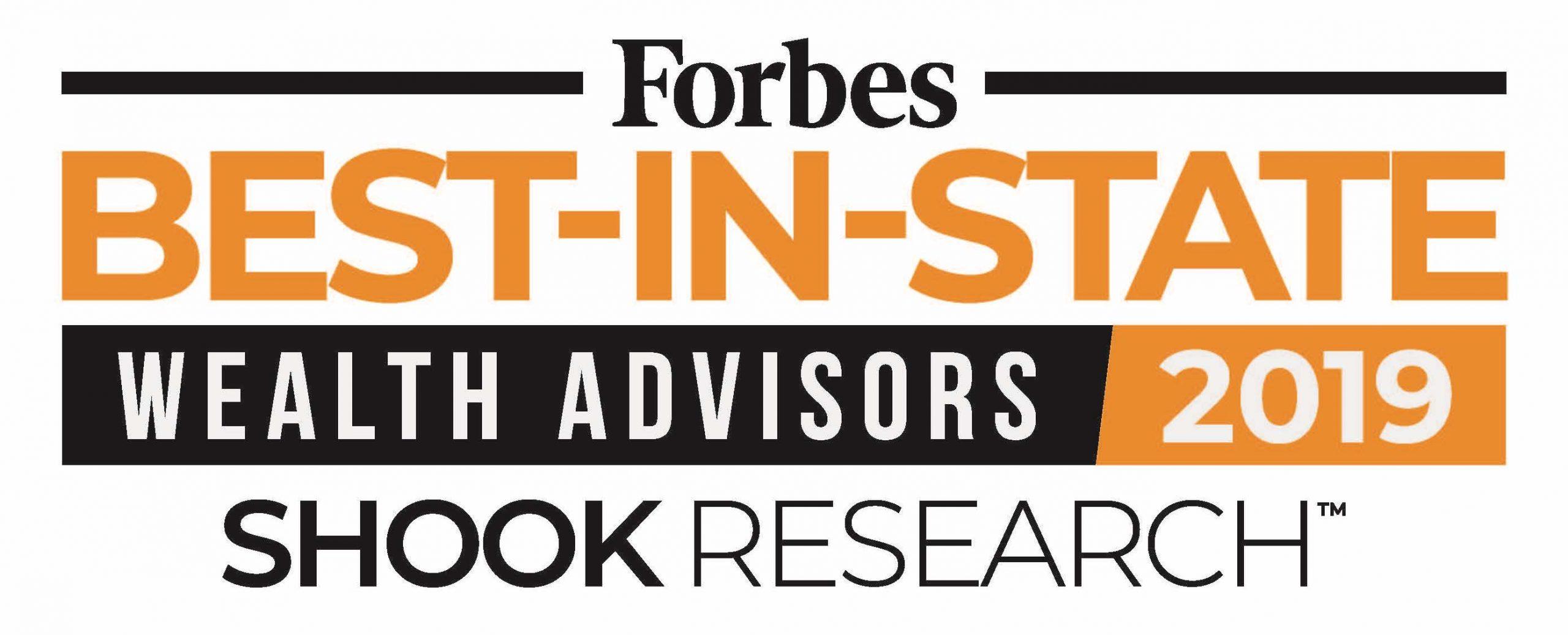 Forbes SR BestInState WealthAdvisors 2019 scaled | Bogart Wealth