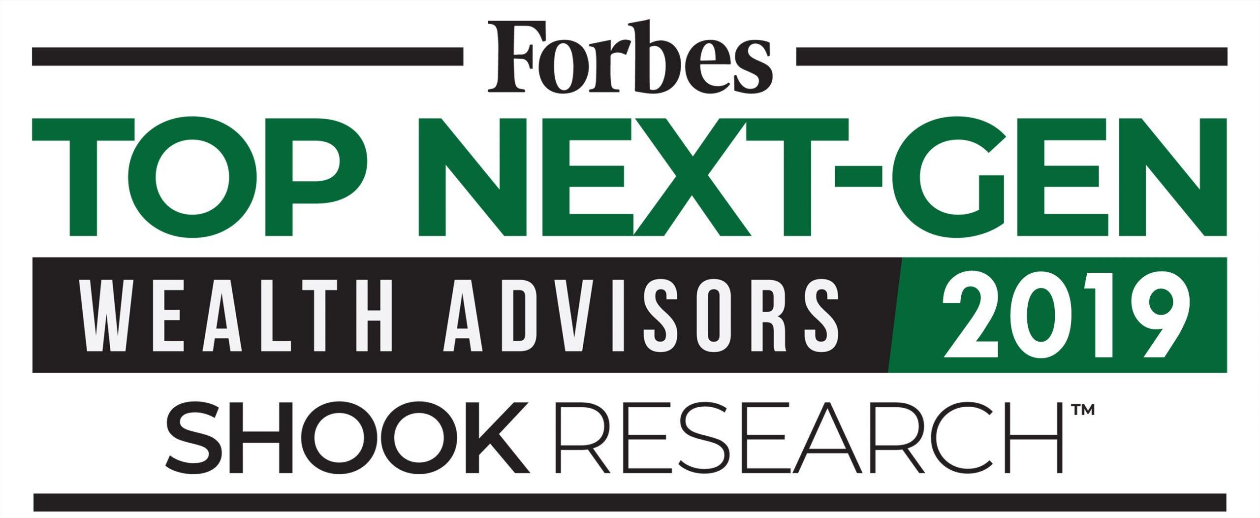 Forbes SR TopNextGen WealthAdvisors 2019 scaled | Bogart Wealth