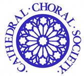 Cathedral Choral Society logo