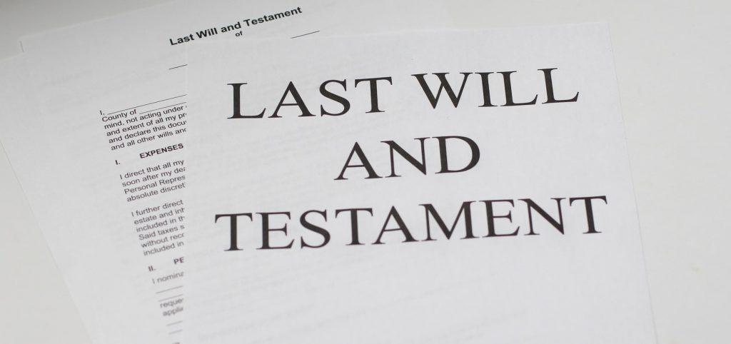 LastWill | Bogart Wealth