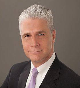 Headshot of Peter Knoer