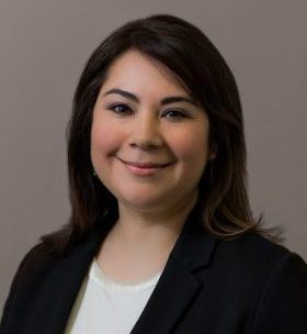 Sandra Terronez headshot