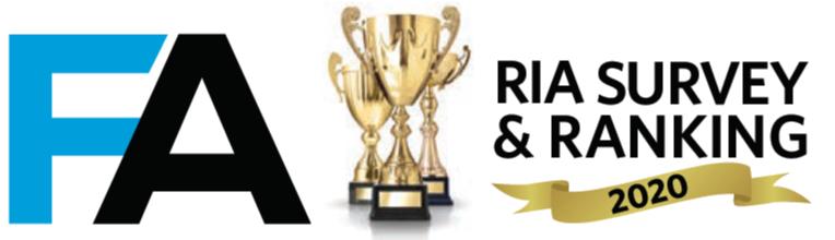 RIA Survey & Ranking logo