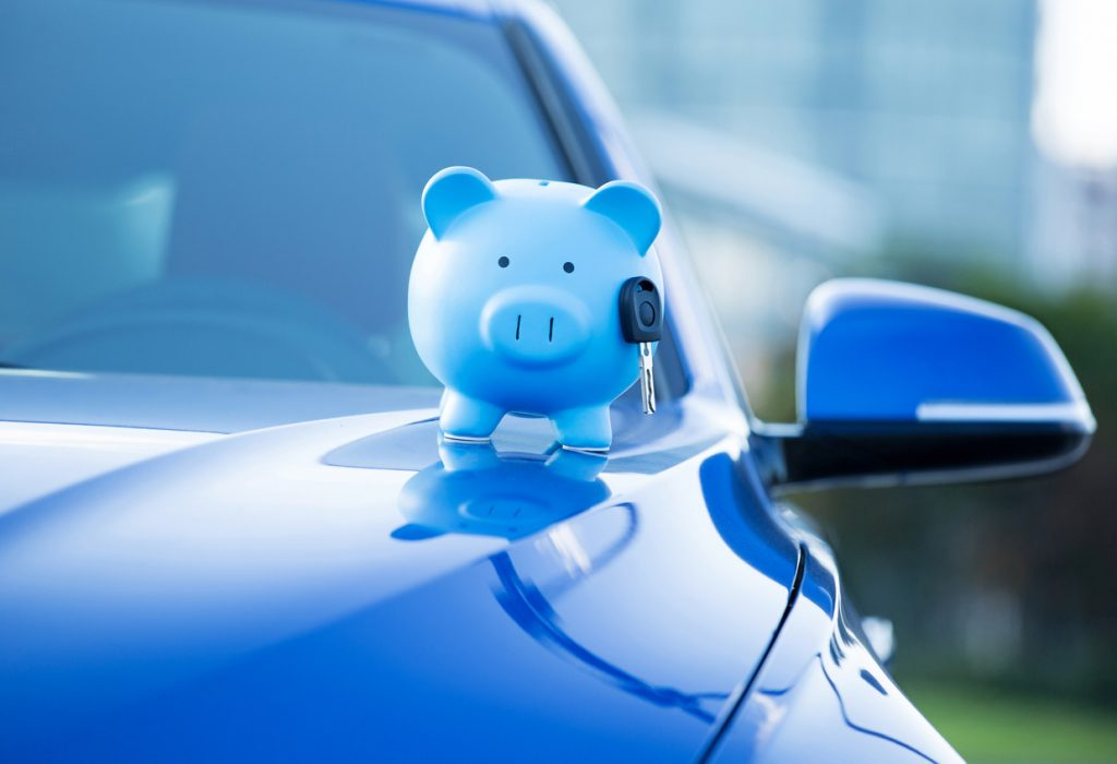 piggy bank om car | Bogart Wealth