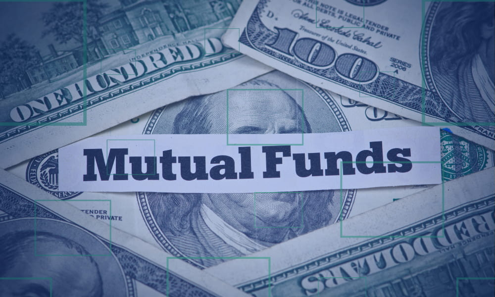 Questions about taxes on mutual funds