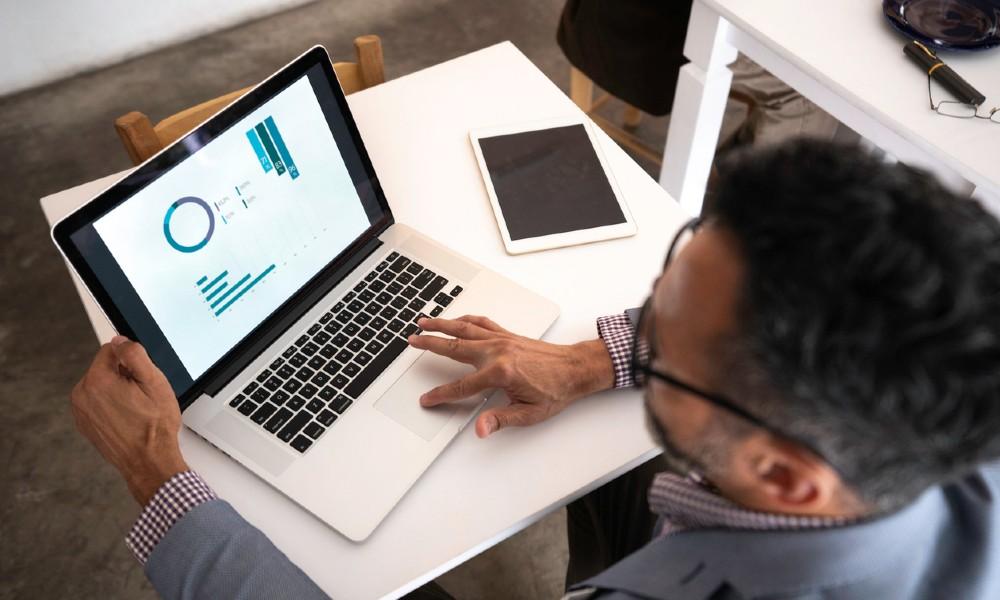 investor considers retirement plan distribution