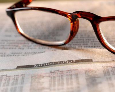 Glasses sat on top of list of glasses