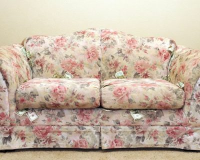 unearned income cash in a couch